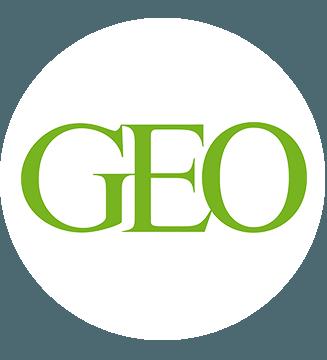GEO Kalender bedrucken | Wertige Werbegeschenke bei Oppermann