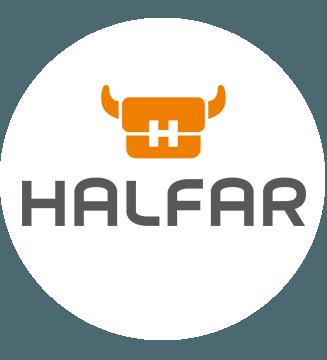 Halfar® Taschen als hochwertiges Werbegeschenk | Oppermann
