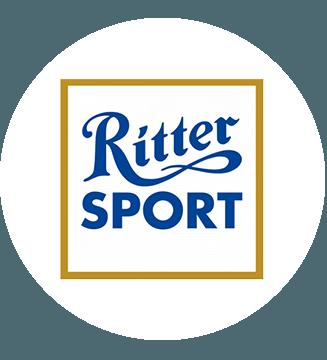 Ritter Sport Schokolade | Quadratisch, praktisch … Oppermann
