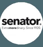 Senator Kugelschreiber als Werbegeschenk bedrucken| HACH Onlineshop