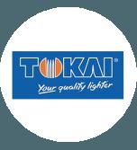 TOKAI Feuerzeuge bedruckt, auch in Kleinstauflagen bestellen | HACH