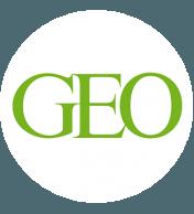 GEO Kalender als Werbegeschenk bedrucken & HACH online bestellen