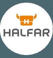 Halfar® Taschen bedrucken & Marken Werbeartikel bei HACH bestellen