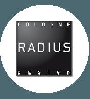 radius design & hochwertige Markenartikel & Werbegeschenke | HACH