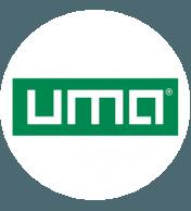 UMA Kugelschreiber & bedruckte Werbekulis bestellen | HACH online
