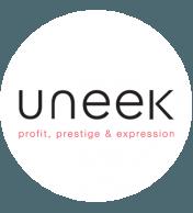 T-Shirts bedrucken & Textilien besticken | uneek Clothing bei HACH