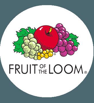 Fruit of the Loom T-Shirts bedrucken | Im HACH Shop online bestellen