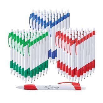 Werbetipp 300 Kugelschreiber Sylt inkl. einfarbigem Werbedruck