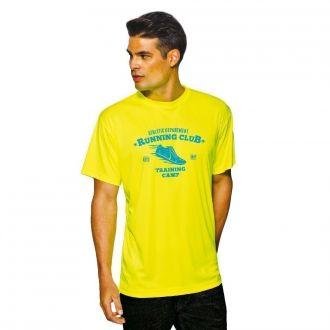 Männer PROMODORO Funktions T-Shirt Performance-T - Farbig