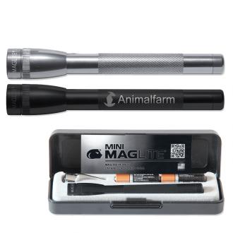 MAG-LITE MICRO AAA, LED 13 CM LANG