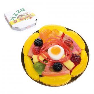 Mini Candy-Pizza 85g Fruchtgummi