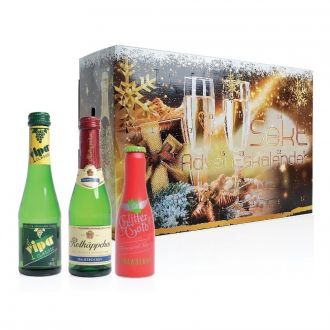 Adventskalender Moments Sekt/Secco