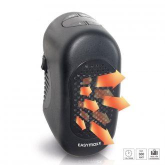 EasyMaxx Mini Heizung 300 Watt