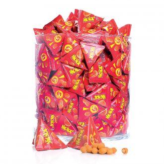 LORENZ Nic Nac´s 200er Set mit Portionspackungen 5g im 1 kg Vorratskarton