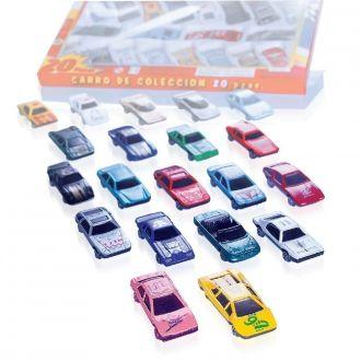 Spielzeug-Autos 20 Stück