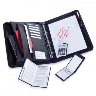 Office-Set Collegmappe 4-tlg.