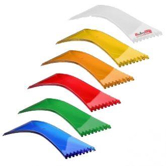 Eiskratzer Ergonomic in 6 Farben, 19,2 x 9,3 cm