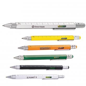TROIKA Construction-Kugelschreiber