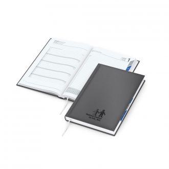 Manager Register Complete inkl. schwarze Prägung