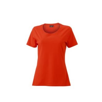 James & Nicholson Ladies Basic-T Grenadine