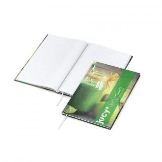 Memo Book Digital A5 Einband Cover Star gloss